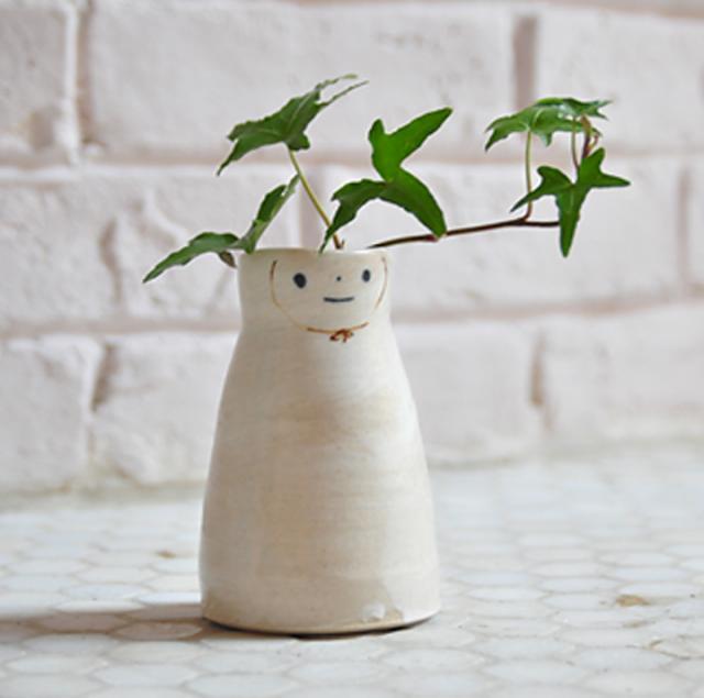 brut cake创意设计 个性礼品 小花瓶